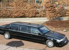 Volvo Limousine
