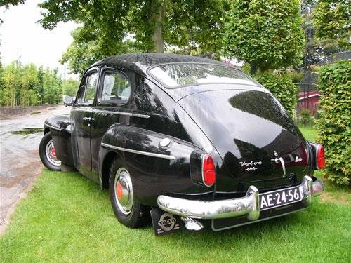 Volvo 544 C