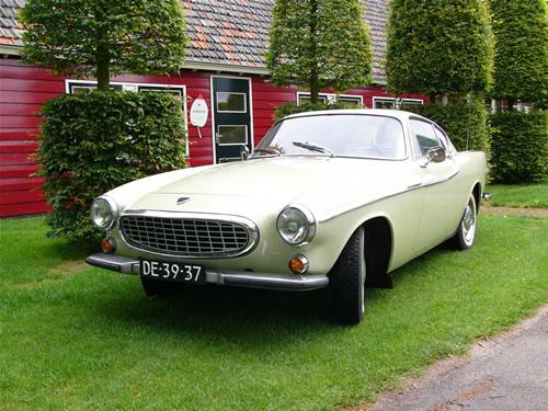 Volvo Stoelen Te Koop.Swedish Collection
