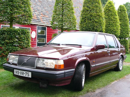 Volvo 960 Executive 3.0 Aut. Level I