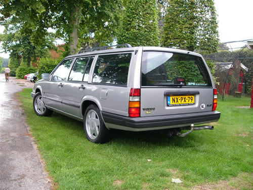 Volvo 940 2.3 I.C. Limited Edition