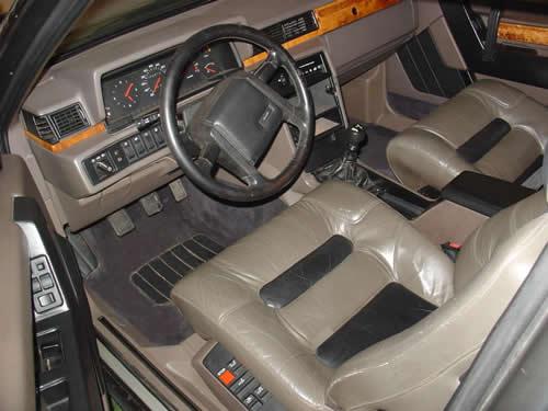 Volvo 780 Coupé