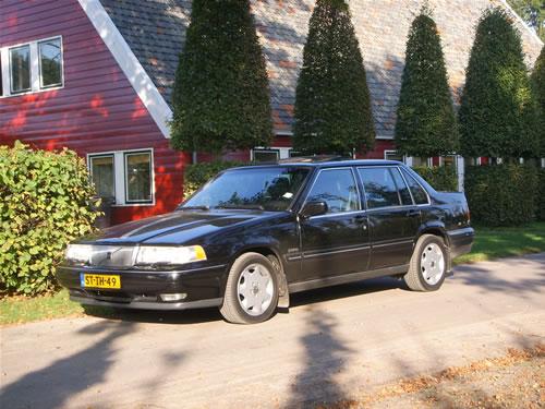 Volvo 960 3.0i 24V Aut. Ambassador