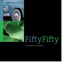 Boek FiftyFifty